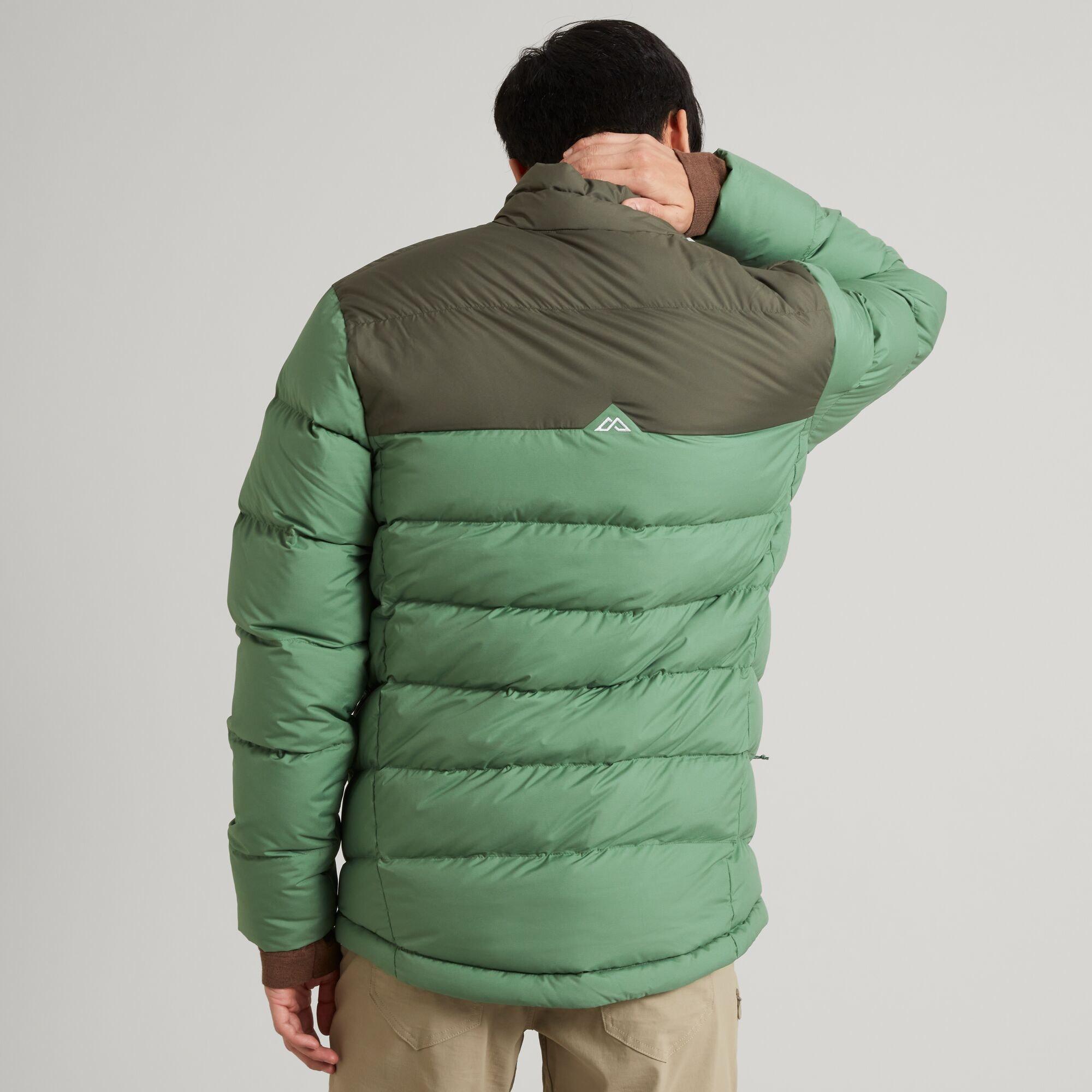 thumbnail 35 - NEW Kathmandu Epiq Mens 600 Fill Down Puffer Warm Outdoor Winter Jacket