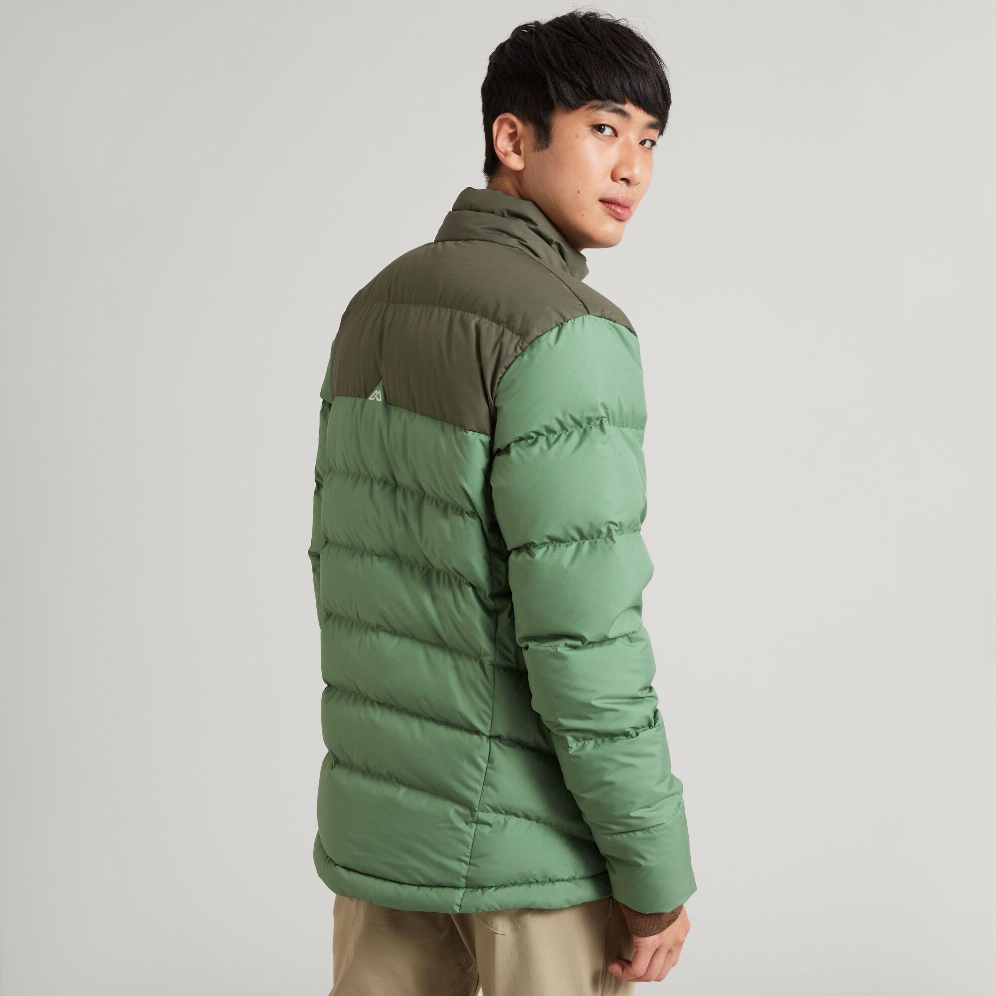 thumbnail 36 - NEW Kathmandu Epiq Mens 600 Fill Down Puffer Warm Outdoor Winter Jacket
