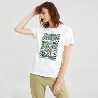 Artist Series Short Sleeve T-Shirt