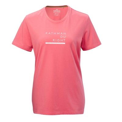 Kathmandu Short Sleeve T-Shirt