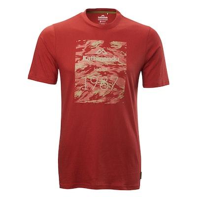 Electric 1987 Short Sleeve T-Shirt