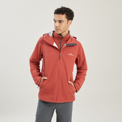 Trailhead Rain Jacket