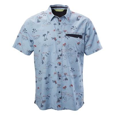 Cardeto Short Sleeve Shirt