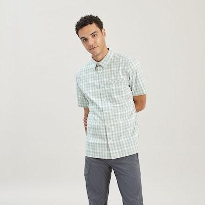 Tipu Short Sleeve Shirt