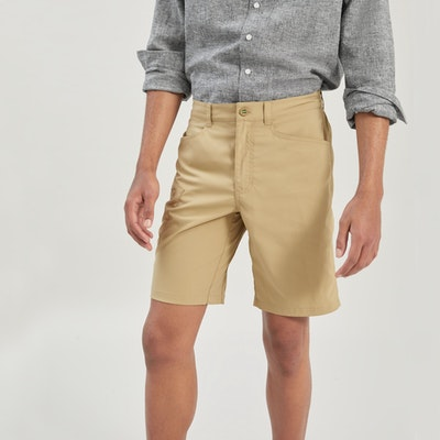 Danu Shorts