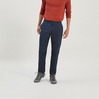 Lawrence Regular Pants
