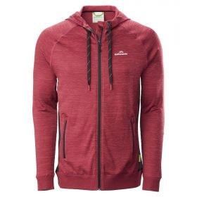 Acota Men's Hooded Fleece Jacket