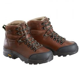 Tiber Men's ngx Leather Hiking Boots