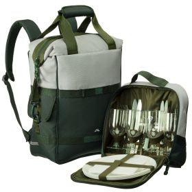 Roamer Picnic Cooler Pack - 4P