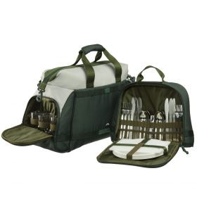 Roamer Picnic Cooler Bag - 6P
