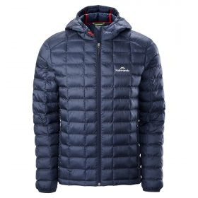 Heli Thermore Men's Hooded Jacket