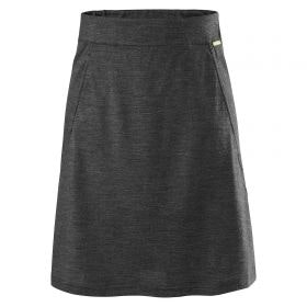 Core Spun Merino Blend Women's Skirt