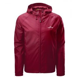 Pocket-it Men's Rain Jacket