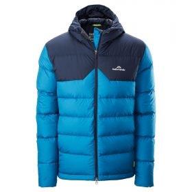 Epiq Men's Hooded Down Jacket