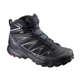 Salomon X Ultra 3 Mid GORE-TEX Men's Boots