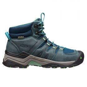 Keen Gypsum II Mid Women's Waterproof Boots