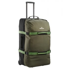 Split Level 100L Wheeled Luggage Trolley v2