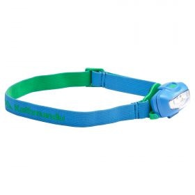 Buy Kids Head Torch v5 - French Blue online at Kathmandu