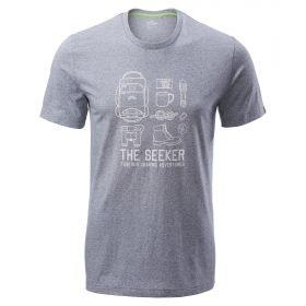 The Seeker Men's T-Shirt