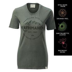 Earth Women's T-Shirt