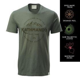 Earth Men's T-Shirt