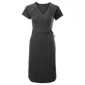 Adapt Womens Reversible Wrap Dress