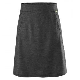Core Spun Merino Blend Women's Skirt