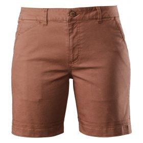 Earth Colour Shorts Women