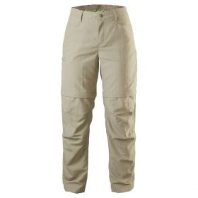 Kanching Women's Zip-off Pants