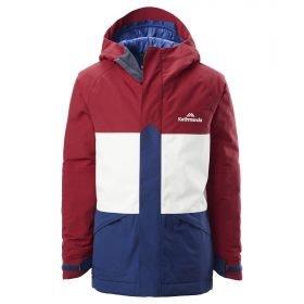 Styper Girl's Snow Insulated Jacket
