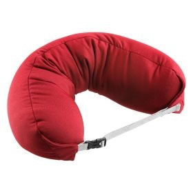 Long Travel Pillow