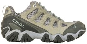 OBOZ Women's Sawtooth II Low B-DRY Hiking Shoes