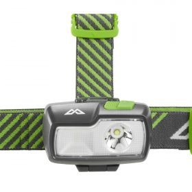 Falcon 400 Hybrid Head Torch