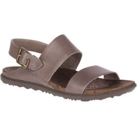 Merrell Around Town Women's Luxe Backstrap Sandals