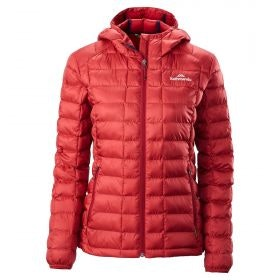 Heli Thermore Women's Hooded Jacket