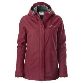 Isograd Women's 3-in-1 Jacket