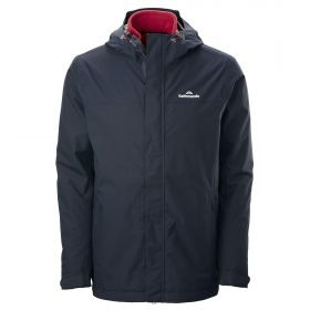 Isograd Men's 3-in-1 Jacket