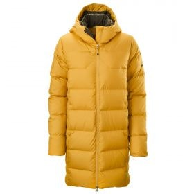 Epiq Women's Longline Down Coat