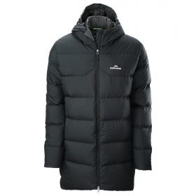 Epiq Men's Longline Down Coat