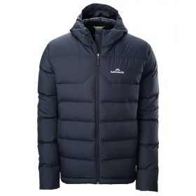Epiq Men's 600 Fill Hooded Down Jacket