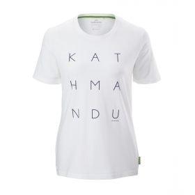 Women's KMD Short Sleeve T-Shirt