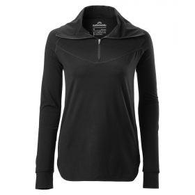 MerinoPRO Women's Quarter Zip Pullover