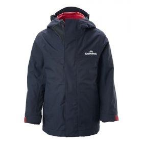 Isograd Kids' 3-in-1 Jacket