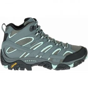 Merrell Women's Moab 2 Mid GORE-TEX Hiking Boots