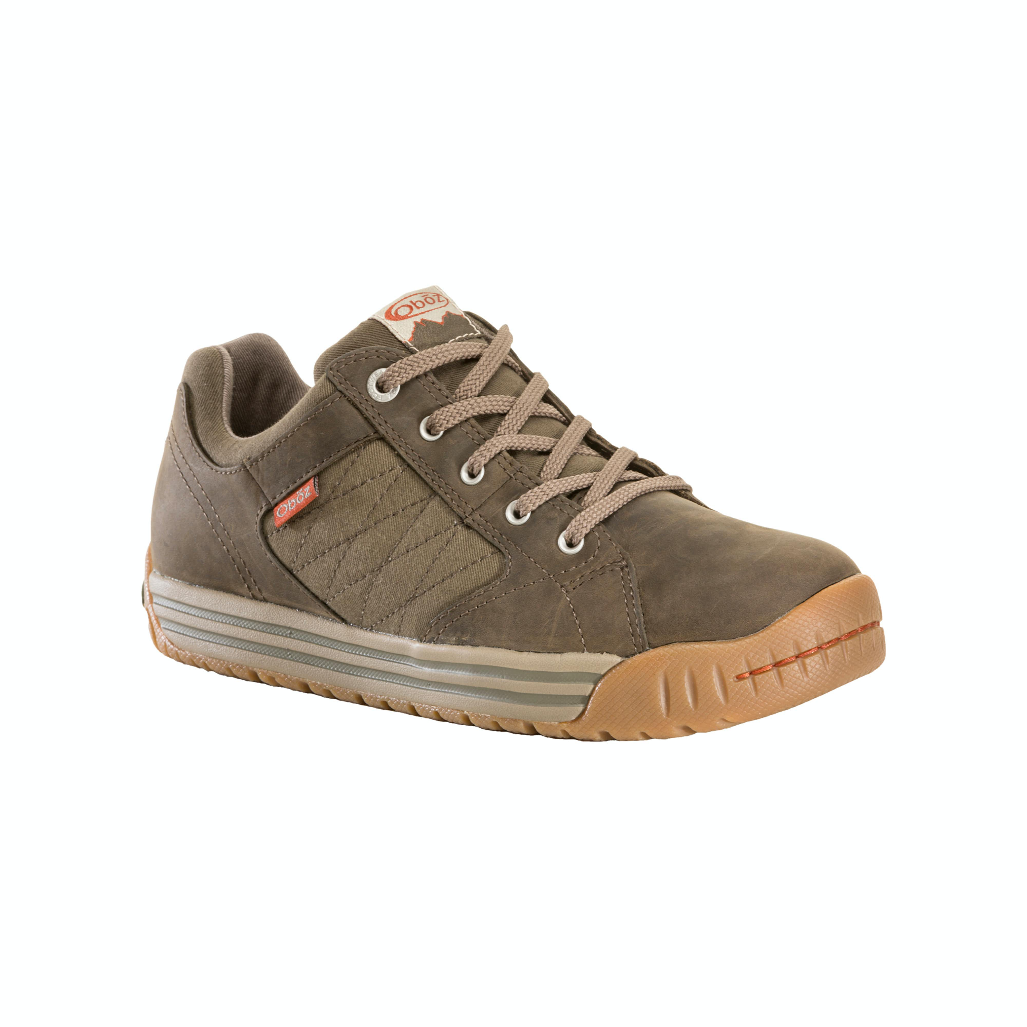 41f57609169 OBOZ Mendenhall Low Men s Lifestyle Shoes OBOZ Mendenhall Low Men s  Lifestyle Shoes