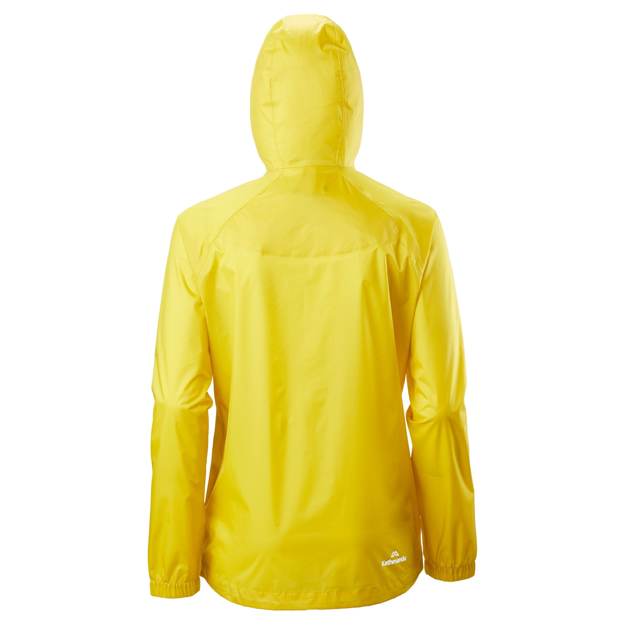 NEW-Kathmandu-Pocket-it-Women-039-s-Hooded-Water-Resistant-Packaway-Light-Rain thumbnail 32