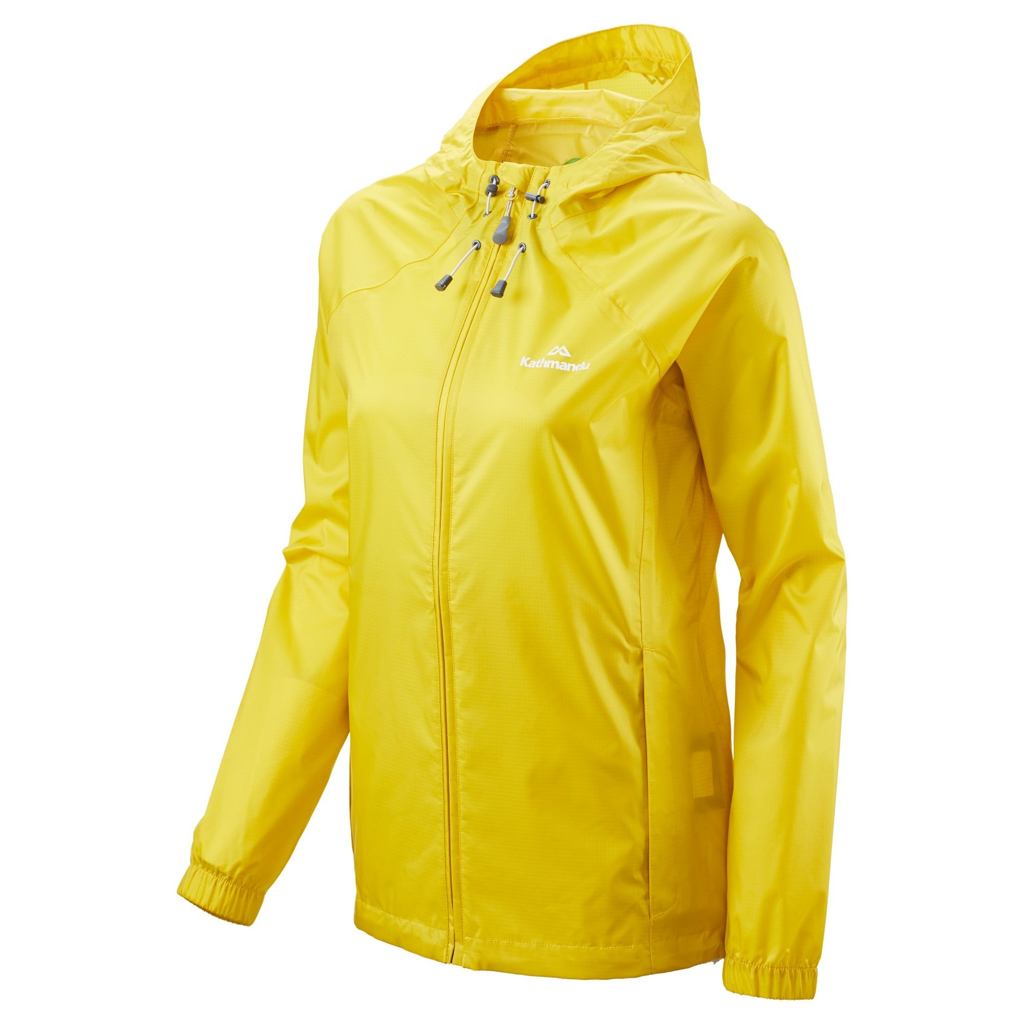 NEW-Kathmandu-Pocket-it-Women-039-s-Hooded-Water-Resistant-Packaway-Light-Rain thumbnail 33