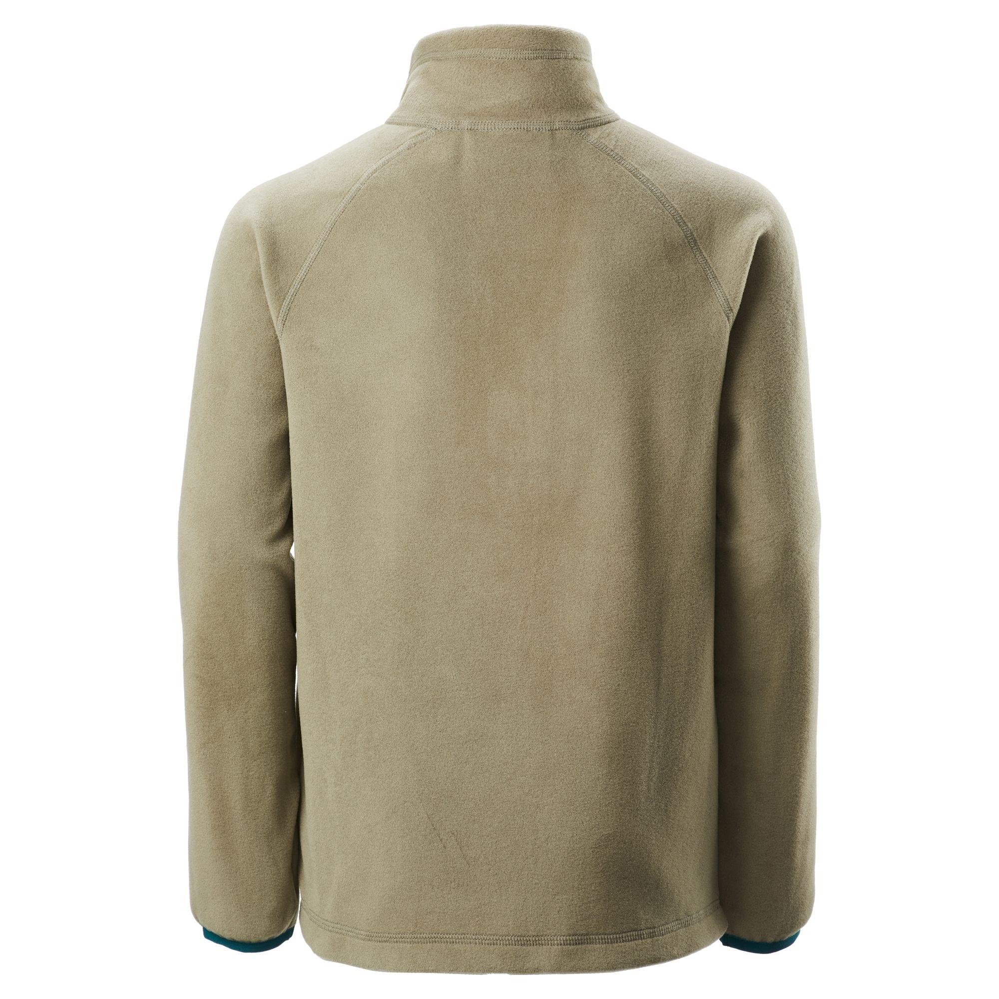 NEW-Kathmandu-Ridge-Kids-039-Girls-039-Boys-039-Warm-Fleece-Jacket-1-4-Zip-Pullover-Top thumbnail 8