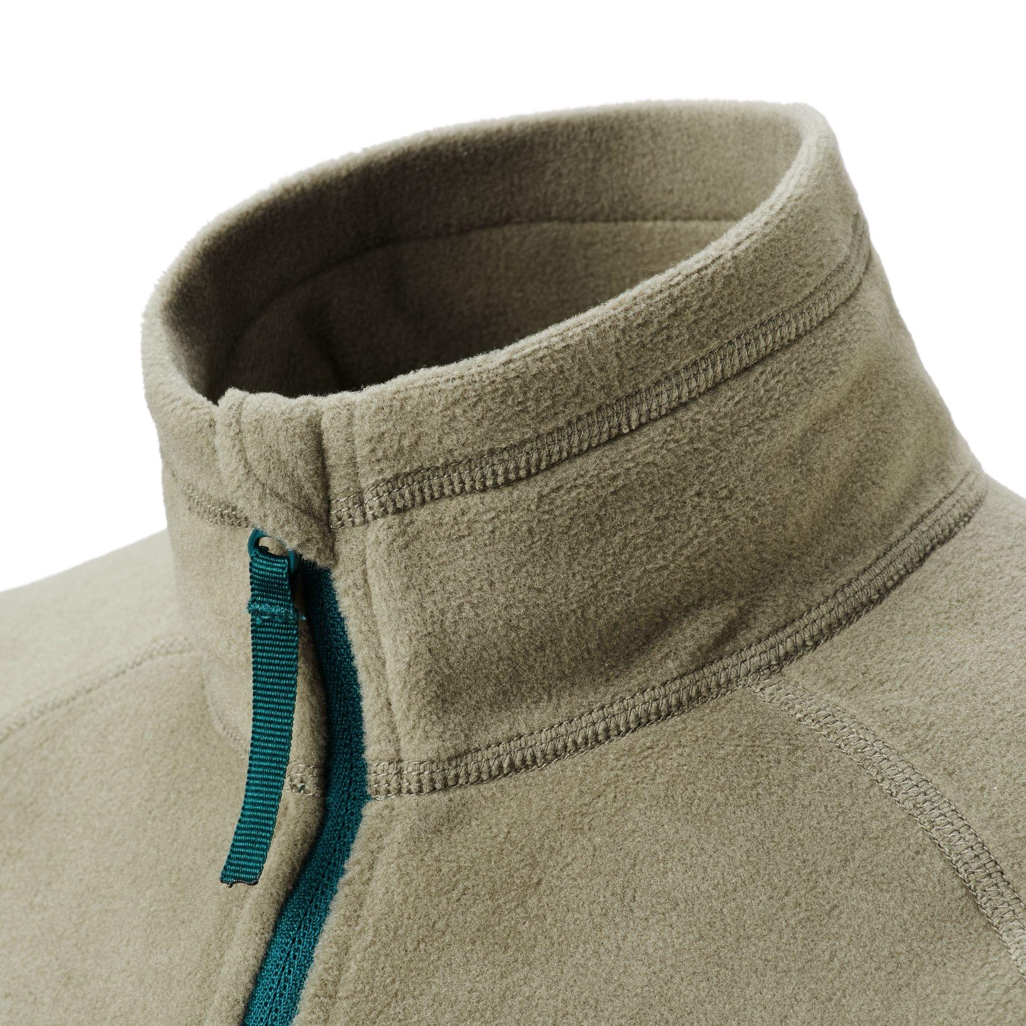 NEW-Kathmandu-Ridge-Kids-039-Girls-039-Boys-039-Warm-Fleece-Jacket-1-4-Zip-Pullover-Top thumbnail 10