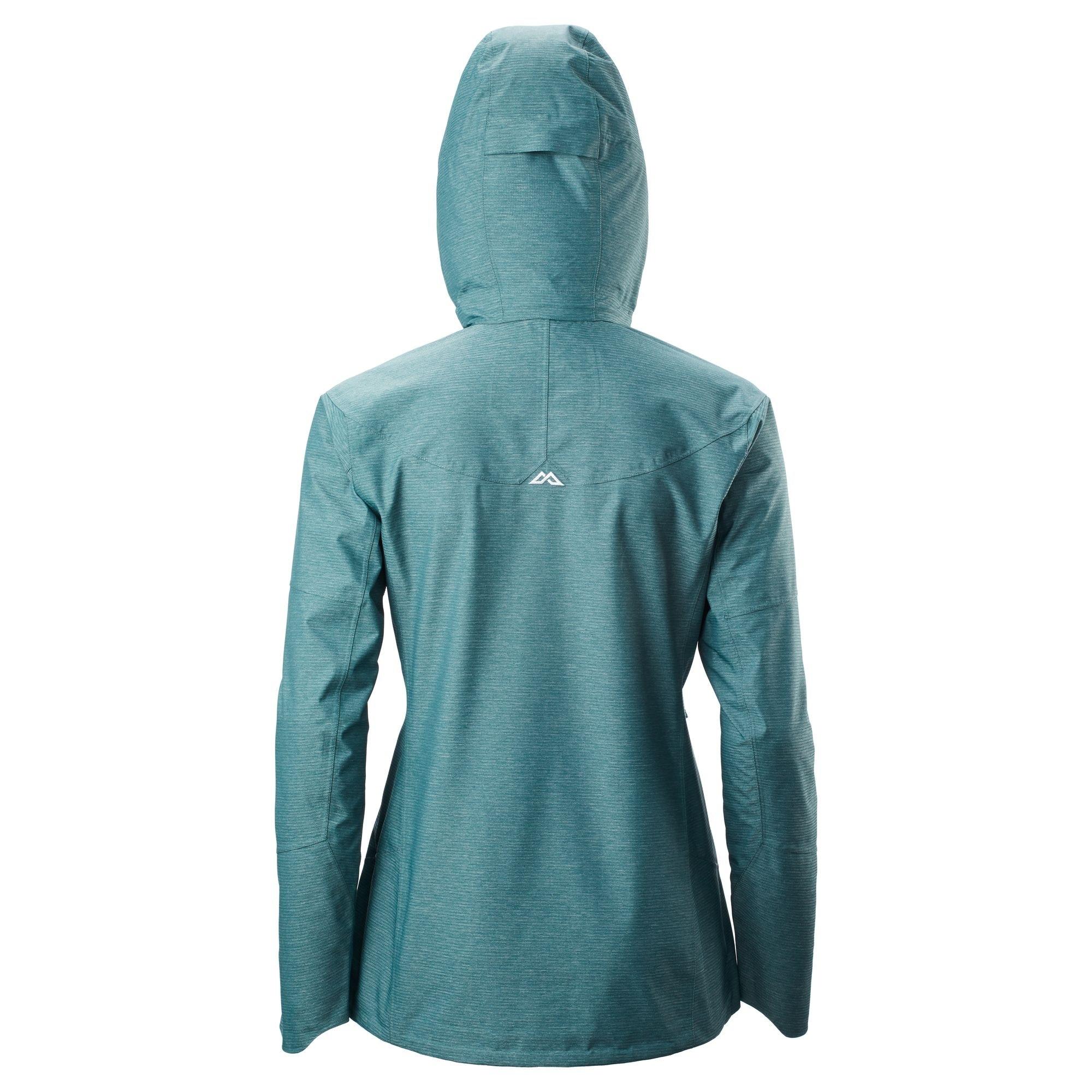 NEW-Kathmandu-Lawrence-Women-039-s-ngx-Windproof-Waterproof-Outdoor-Rain-Jacket-v2 thumbnail 14